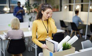 Avant de quitter votre entreprise, assurez-vous que votre ancien employeur vous a bien fourni tous les documents nécessaires.