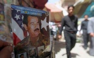 Mais la joie éprouvée par nombre d'Irakiens à ce moment-là a été de courte durée.