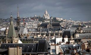 Paris perd chaque année 12.000 habitants