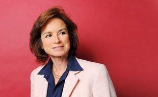Sylvie Pierre-Brossolette, ancienne directrice-adjointe de la rédaction du «Point» et membre du CSA.