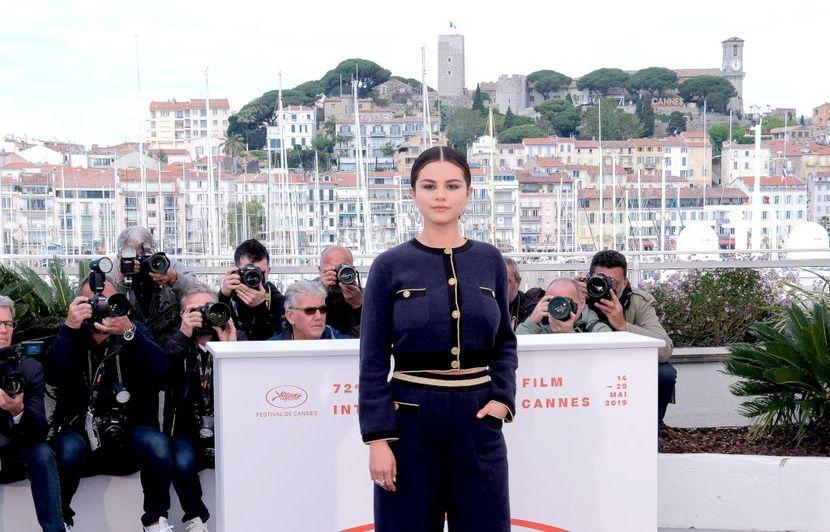 VIDEO. Selena Gomez appelle ses fans à se mobiliser contre Donald Trump