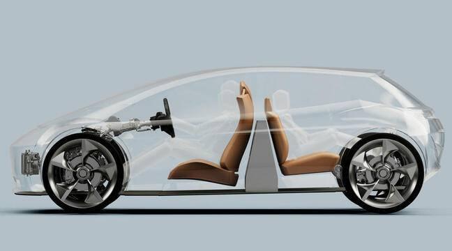Cette startup pourrait changer la conception des futures voitures électriques