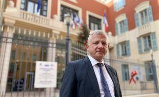 Benoît Kandel est membre du CNIP