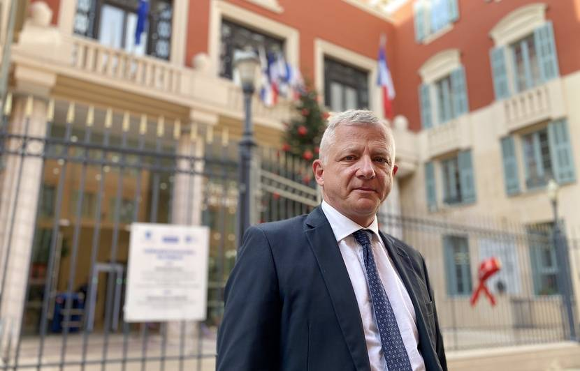 Municipales 2020 à Nice : Le candidat Debout la France rejoint l'ancien premier adjoint d'Estrosi