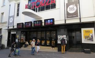The crazy story of Katorza cinema in Nantes - Teller Report