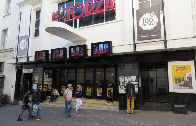 Nantes: La folle histoire du cinéma Katorza, qui fête ses 100 ans
