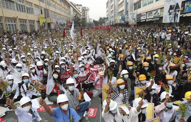 648x415 manifestation geante birmanie