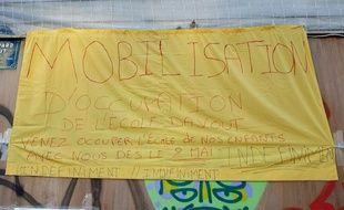 L'appel à la mobilisation pour ce lundi 2 mai