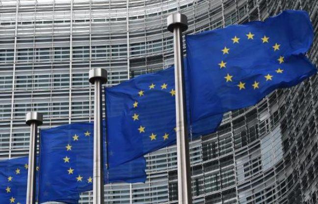 Européennes: LREM en tête, le Rassemblement national réduit l'écart, selon un dernier sondage