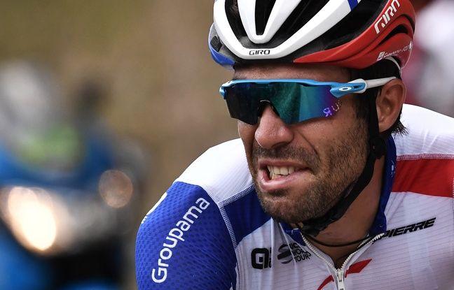 Tour de France 2019: Thibaut Pinot mis au repos forcé à la suite de sa blessure à la cuisse gauche