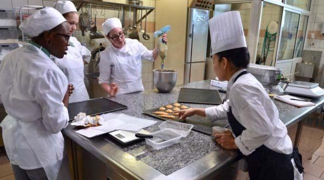 Formations en alternance la gal re des jeunes pour - Formation alternance cuisine ...
