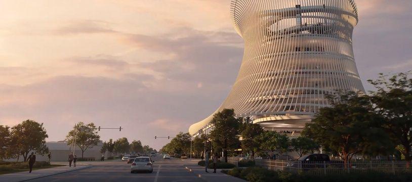 Le projet Pulse memorial & museum.