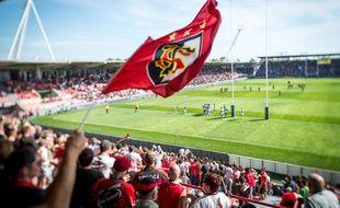 L'ambiance du stade Ernest-Wallon a perdu de sa superbe ces dernières années, marquées par les résultats décevants du Stade Toulousain.
