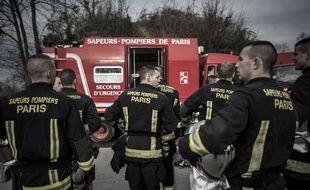 Les sapeurs-pompiers peinent à recruter.