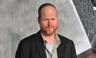 Le réalisateur Josh Whedon à Los Angeles en 2013.