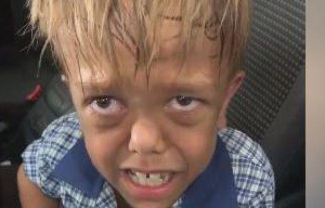 «Donne-moi un couteau, je veux me suicider»... La vidéo de Quaden, victime de harcèlement scolaire, bouleverse les internautes