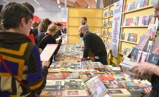 Le salon du livre de Bondues attire près de 15.000 visiteurs chaque année