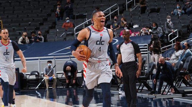 NBA : Westbrook rejoint LeBron James aux Lakers, Begarin drafté par Boston