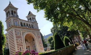 Propriété de la ville de Lille, le Palais Rameau va être loué un euro pendant 25 ans par l'Yncrea.