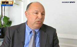 L'expert en sécurité aérienne Christophe Naudin sur BFMTV.