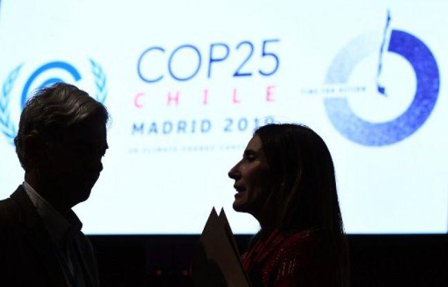 COP25: «Il a manqué l'intense travail diplomatique qui a permis l'accord de Paris en 2015», juge Laurence Tubiana