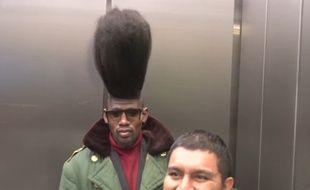 La meilleure coiffure du monde ? - Le Rewind