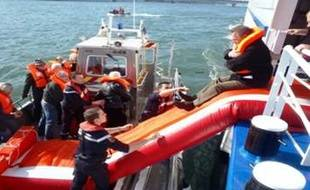 Dans 80 % des cas, les secouristes du Rhône interviennent pour les noyades durant l'été.