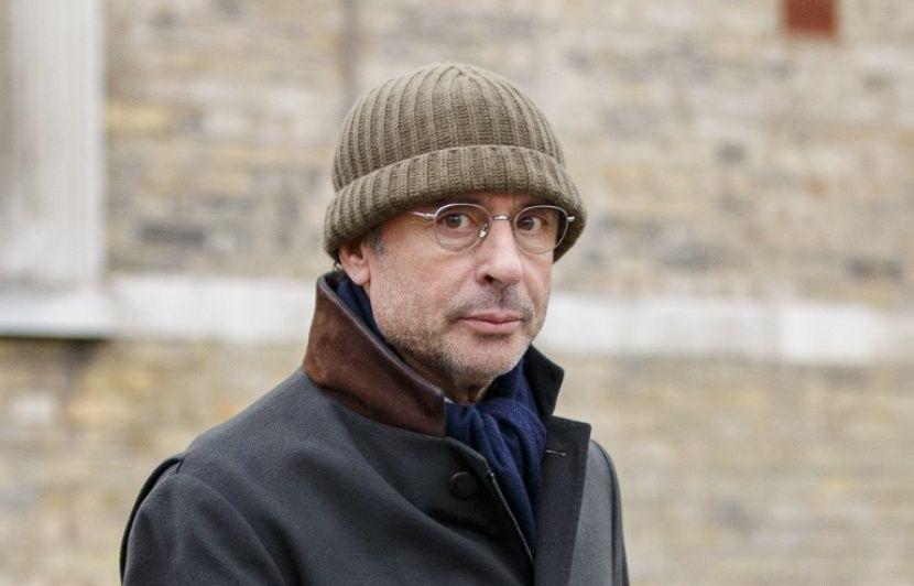 Soupçons de financement libyen : La justice britannique va remettre Alexandre Djouhri à la France