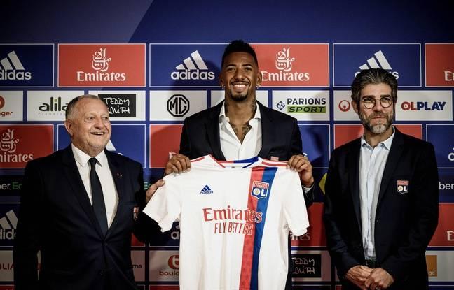 D'après la communication officielle de l'OL, Jean-Michel Aulas et Juninho n'étaient pas au courant du procès impliquant Jérôme Boateng, lorsque celui-ci s'est engagé avec le club le 1er septembre. JEFF PACHOUD