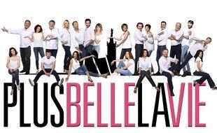«Plus belle la vie», le feuilleton phare de France 3