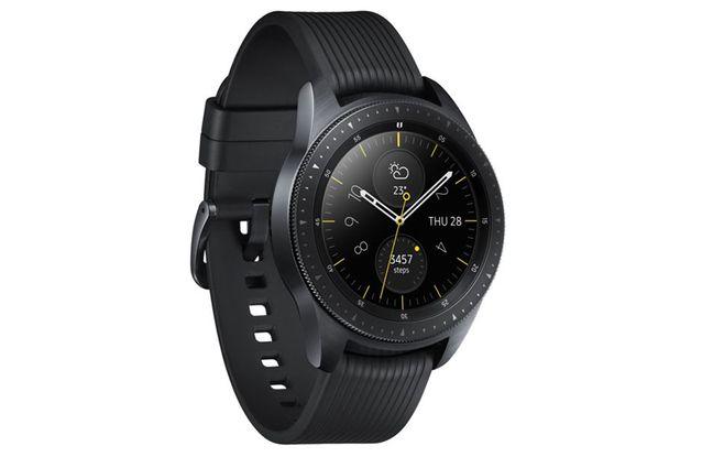 Galaxy Watch 42mm.