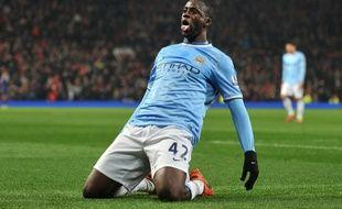 Yaya Touré Veut Quitter Manchester City Parce Que Le Club A Oublié