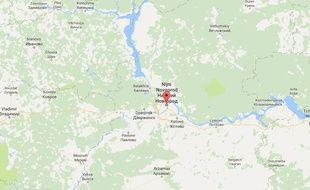 Deux suspects de «terrorisme» ont été abattus par les forces de l'ordre dans la ville de Nijni-Novgorod, dans le centre de la Russie