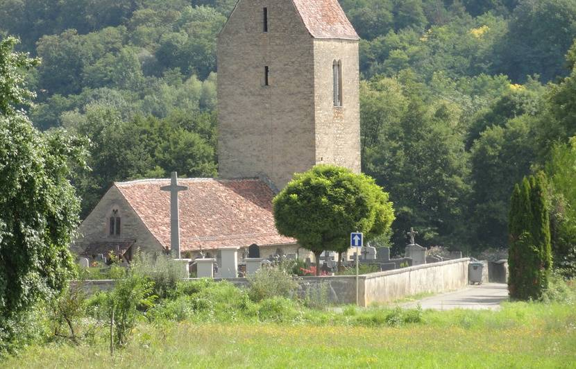 Alsace : 150 ans après un exorcisme, une chapelle va être retapée