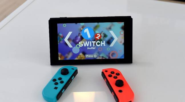 Une pénurie de Nintendo Switch risque de survenir en fin d'année