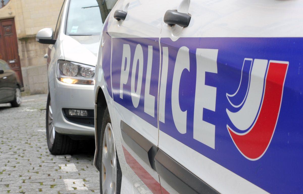 Illustration d'un véhicule de police. – C. Allain / APEI / 20 Minutes