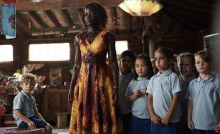 Lupita Nyong'o dans «Little Monsters» de Abe Forsythe
