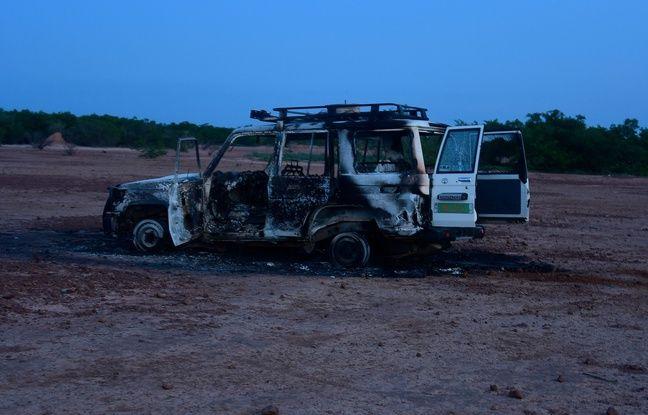 Humanitaires tués au Niger : Le parquet antiterroriste annonce ouvrir une enquête pour assassinats