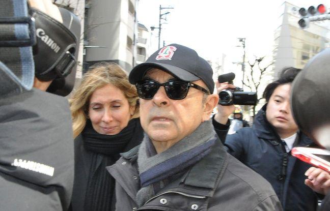Japon: Le tribunal rejette la demande de Carlos Ghosn d'assister au conseil d'administration de Nissan