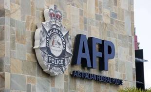 Le siège de la police fédérale australienne à Cairns.