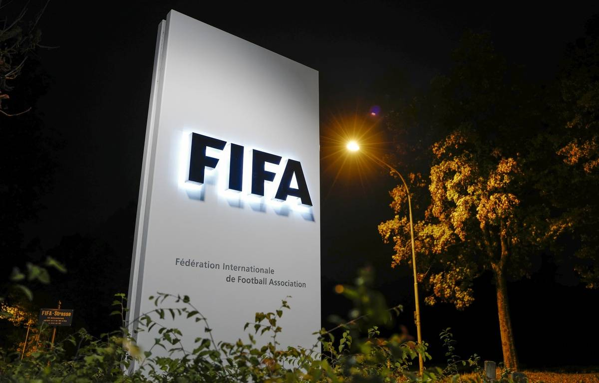 Fifa (Illustration) – FABRICE COFFRINI / AFP