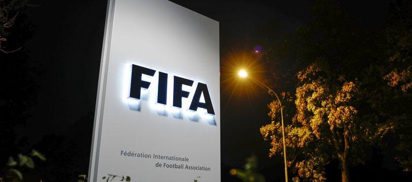 Fifa (Illustration)