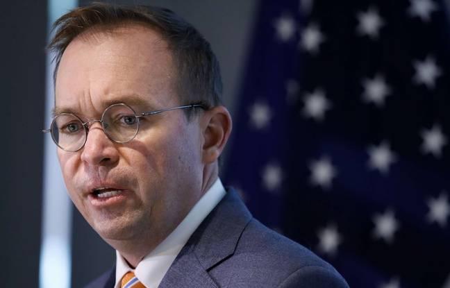 nouvel ordre mondial | Etats-Unis: En galère de candidats, Trump nomme un chef de cabinet par intérim
