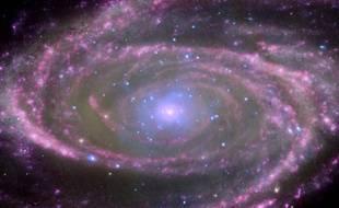 Photo d'illustration de l'univers