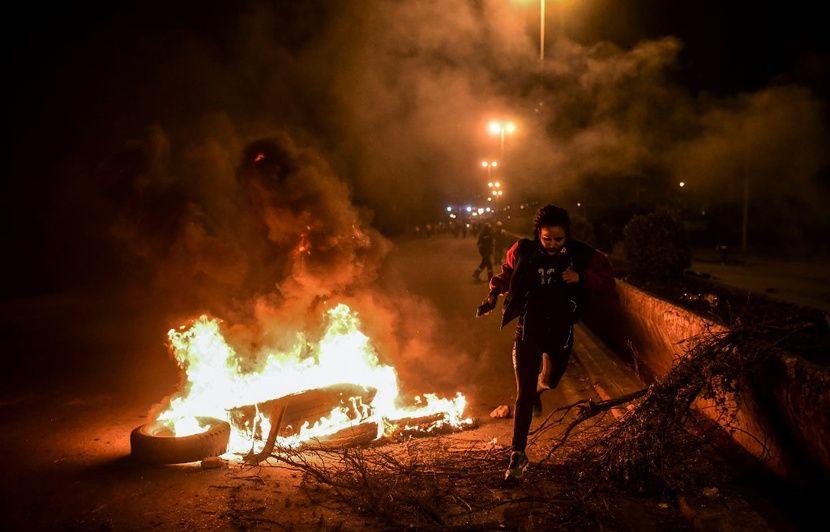 Bolivie : Des heurts entre manifestants et armée font un mort et plusieurs blessés