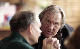 Gérard Depardieu dans «Des Hommes» de Lucas Belvaux