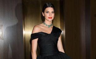 Kendall Jenner est maintenant la top model la mieux payée au monde...