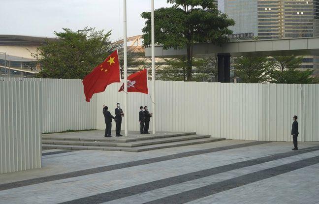 648x415 regime chinois justifie imposition reforme electorale hong kong presentant comme deuxieme coup poing apres loi securite nationale mis fin an dernier m