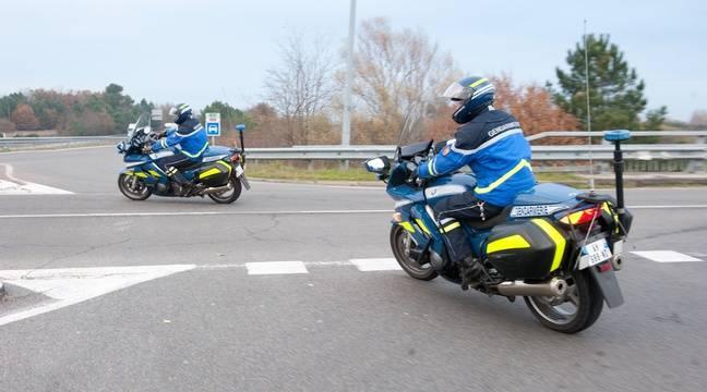 Haut-Rhin : Un ado décède à moto pour une raison inexpliquée, la gendarmerie lance un appel à témoin