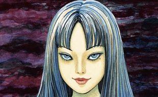 Chef d'oeuvre de Junji Ito, « Tomie » et son héroïne incarnation du mal absolu reviennent chez Mangetsu, nouvel éditeur manga